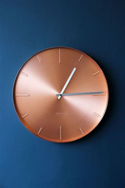 cool wall clocks room house
