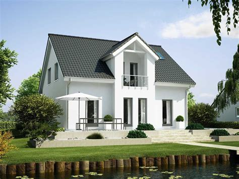 Schöne Wohnhäuser by Einfamilienhaus Profamily 146 Prohaus Musterhaus Net