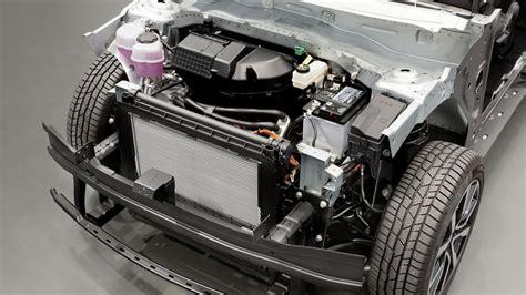 volkswagen debuts meb platform  electric vehicles