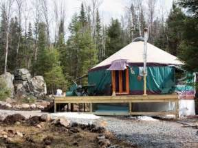 log cabin home interiors yurt homes yurt home plans affordable homes to build