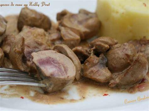 cuisines rognon les meilleures recettes de veau de cuisine guylaine