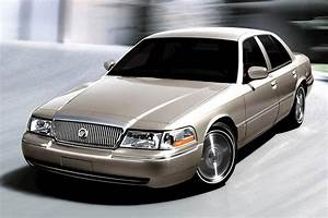 2005 Mercury Grand Marquis Reviews  Specs And Prices