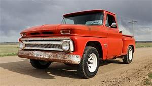 Garage Chevrolet : outlaw 39 s dang garage 1964 chevrolet c 10 ~ Gottalentnigeria.com Avis de Voitures