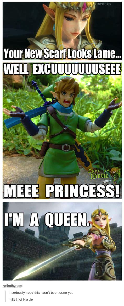 zelda  hyrule warriors doesnt  crap video games