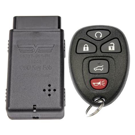 Dorman®  Buick Enclave 20112014 Key Fob