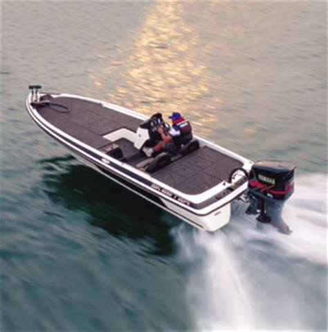 Skeeter Boats Rough Water by Bass Walleye Boats Top Guns Part Iv Boats