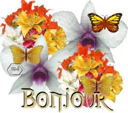 gifs bonjour - Le blog de katty72