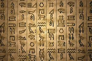 These Facts About the Egyptian Hieroglyphs Will Simply ...  Egyptian