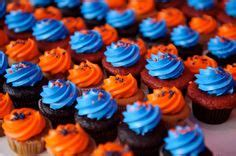 orange and blue and yum on pinterest florida gators