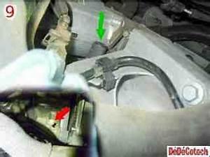 Capteur Pmh Laguna 2 1 9 Dci : changer la courroie de distribution renault 1 5 dci k9k tuto ~ Gottalentnigeria.com Avis de Voitures