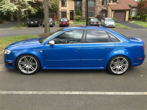 Audi Rs4 For Sale by 2007 Audi Rs4 Cars Pennsylvania