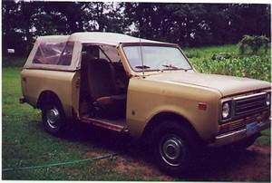 International Harvester Scout Ii And Traveler Midas Page