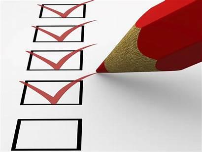 Follow Checklist Approach Reasons European Check Steps