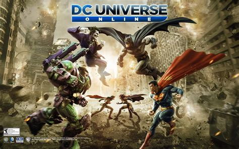 dc universe  wallpapers hd wallpapers id