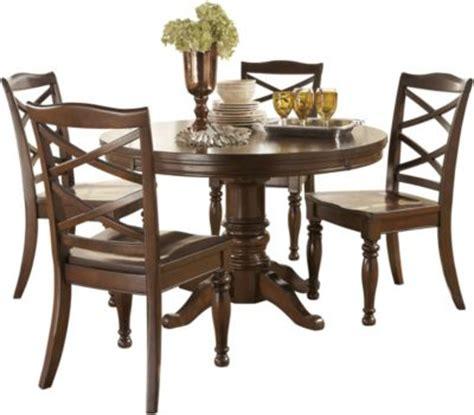 Ashley Porter 5piece Dining Set  Homemakers Furniture