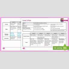 * New * 'ai, Ee, Igh, Oa' Phonemes Lesson Plan  Level Phase