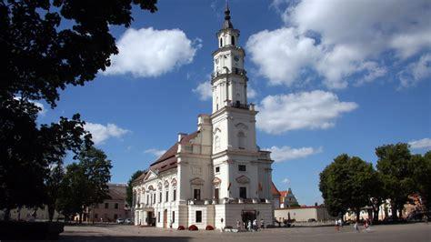 LITHUANIA / LIETUVA attractions - Kaunas, Rumšiškės - YouTube