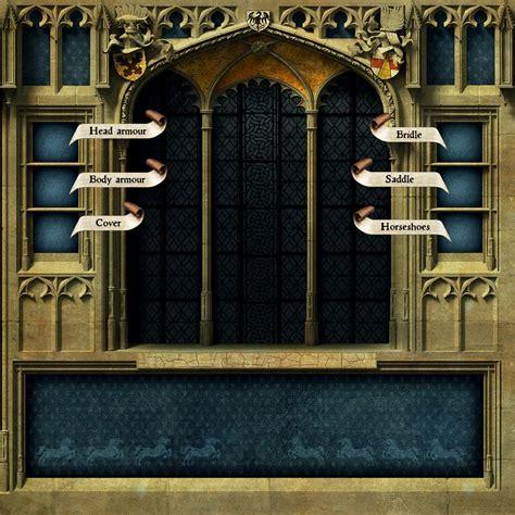 horse inventory slots tack kingdom come deliverance gamepedia