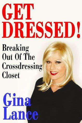 dressed breaking    crossdressing closet