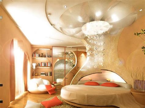 luxurious master bedrooms   beds interior