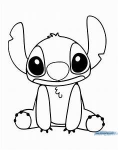 Disney, Stitch, Malvorlagen, Sch, U00f6ne, Lilo, Und, Stitch