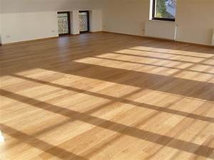 comment installer du parquet flottant estimation de With installer du parquet