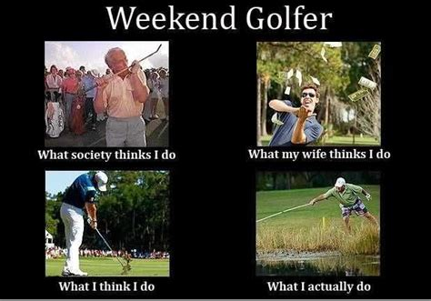 Golf Memes - funny golf quote golf quotes quotespictures com