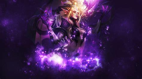 Dragon Sorceress Zyra Wallpaper  1920x1080 By Aliceemad