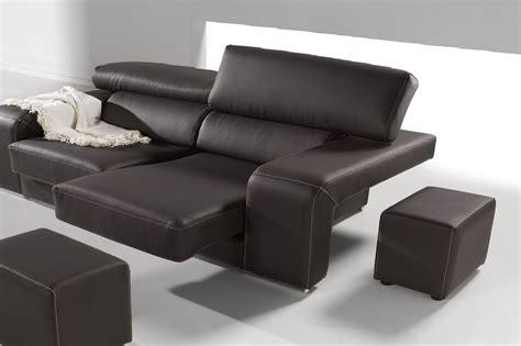 canapé relax conforama décoration canape cuir relax electrique conforama 36