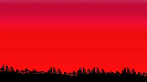 Red Powerpoint Background Powerpoint Interaktif