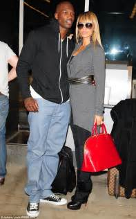 chad johnson enjoys lunch date  washed  actress