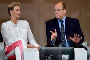 Gp De Monaco 2016 : princess charlene prince albert at the formula 1 grand prix newmyroyals hollywood fashion ~ Medecine-chirurgie-esthetiques.com Avis de Voitures