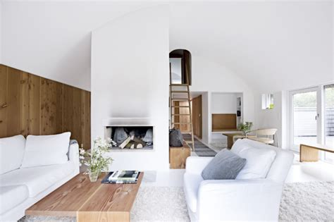 scandinavian home interiors minimalist and chic scandinavian interior digsdigs