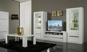 meuble de salon contemporain 5 les meubles colonne With meuble de salon contemporain