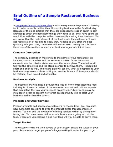Collected for analysis on a weekly basis throughout the year. The glamorous Business Plans Plan Format Sinhala Pdf Sample For Fast Food For Busines… in 2020 ...