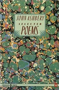 modern american poetry site ashbery s selected poems 1985 modern american poetry