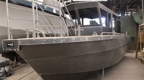 Legend Boats Price by Legend Boats Aluminium Charter Vessel Present All Offers