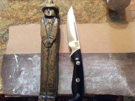Good Knife For Whittling?