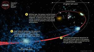 Dead galaxies in Coma Cluster may be packed with dark ...