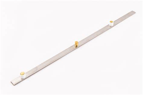 multipoint tie bar system fm  grf radisson industries