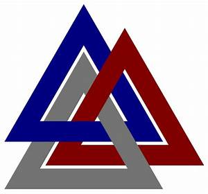 File:Valknut-Symbol-3linkchain-closed.svg - Wikimedia Commons