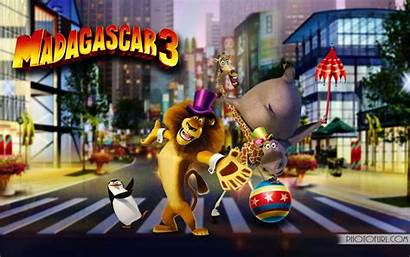 Cartoon Madagascar Latest Wallpapers Animated Movies Backgrounds