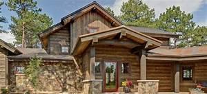 Klasický venkovský dům