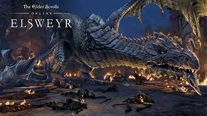 The Elder Scrolls Online  Elsweyr - Dragon Rage