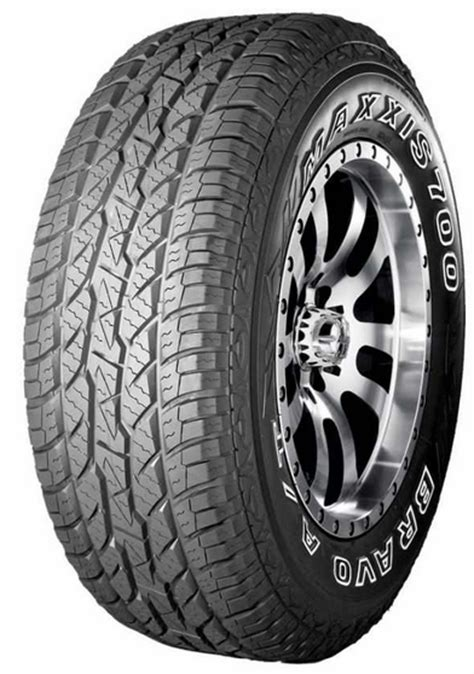 Maxxis AT700 Bravo Reviews - ProductReview.com.au