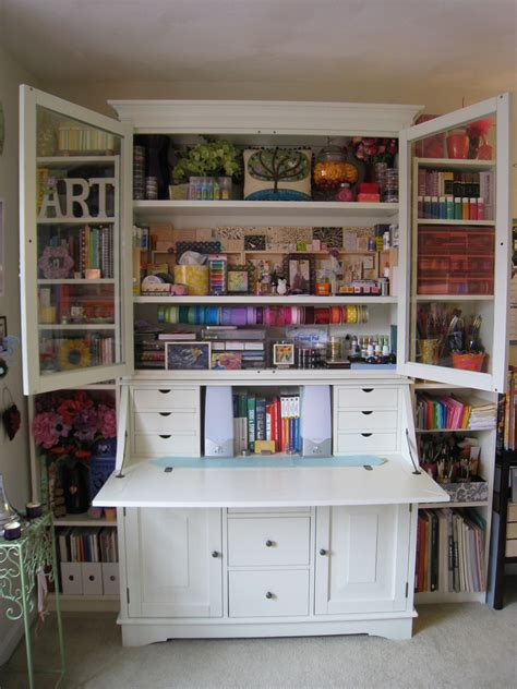 Craft Cupboards by Desks The Tallest Heaviest And Most Imposing