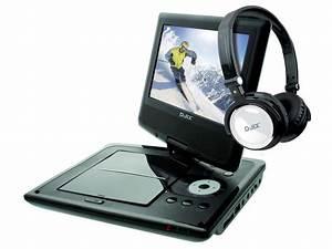 Lecteur Dvd Portable Conforama : lecteur dvd portable logicom d jix pvs905 79cbc ~ Dailycaller-alerts.com Idées de Décoration
