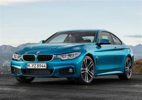 4 Series Coupe Picture by Bmw 4 Series Coupe 2019 420i In Uae New Car Prices Specs