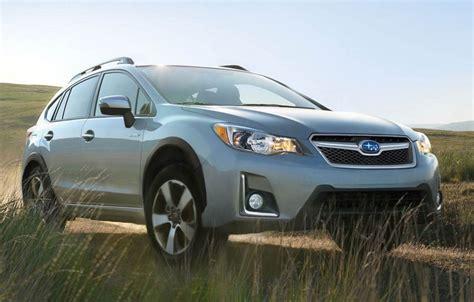 2016 Subaru Crosstrek Hybrid For Sale In Corpus Christi