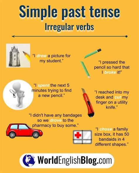 step  step english grammar verbs  tense